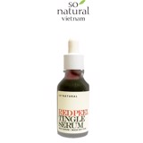 RED PEEL TINGLE SERUM 35ML (MILD) SO'NATURAL HÀN QUỐC