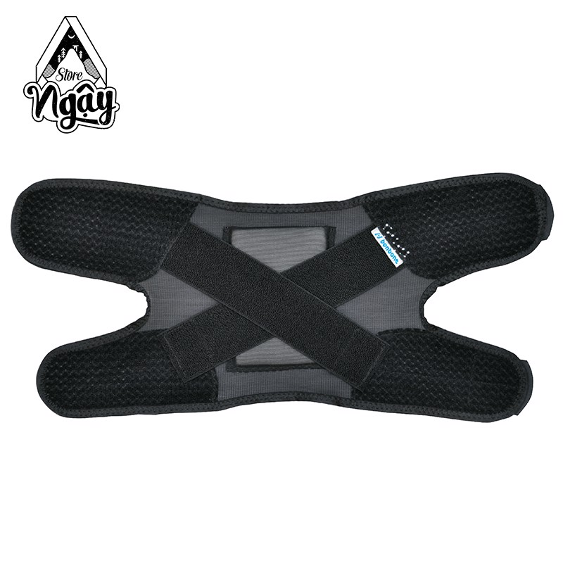 BÓ GỐI BONBONE THIN PF CROSS BELT