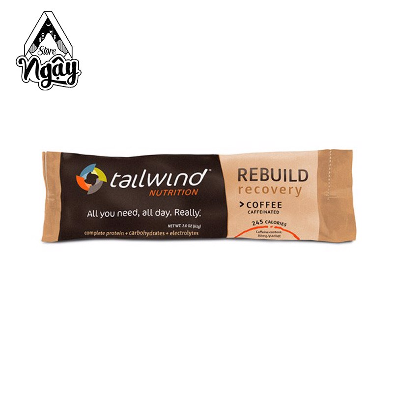 TAILWIND RECOVERY REBUILD 1 SERVING