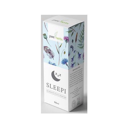 SLEEPI (100 ml) - Pure Herbs