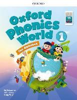 Oxford Phonics World 1: Student Book Pack