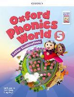 Oxford Phonics World 5: Student Book Pack