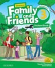 American Family & Friends 2E 3 Student Book