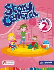 Story Central Level 2 Activity Book