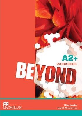 Beyond A2+ Workbook
