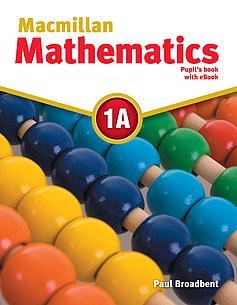 Macmillan Mathematics 1A SB + ebook Pack