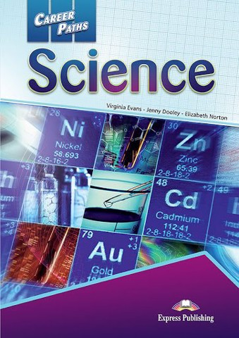Career Paths Science (Esp) Student'S Book With Digibooks App