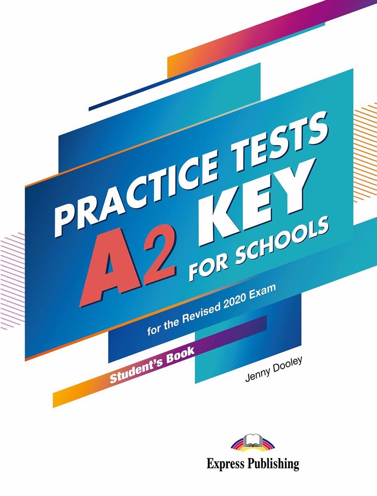 A2 Key For Schools Practice Tests Sb With Digibooks App - International