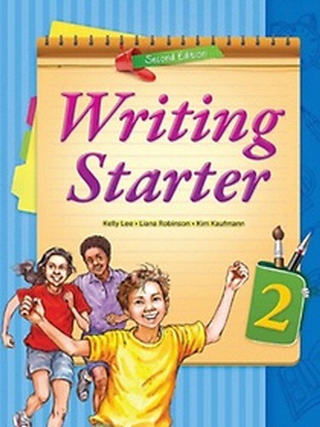 Writing Starter 2, Second Edition - Student Book