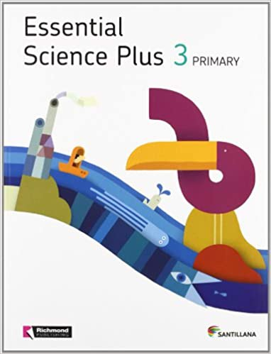 Essential Science Plus 3 Student's Book