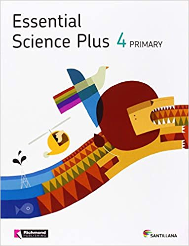 Essential Science Plus 4 Student's Book