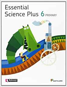Essential Science Plus 6 Student's Book