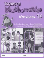 Targeting Mathematics Workbook 3B