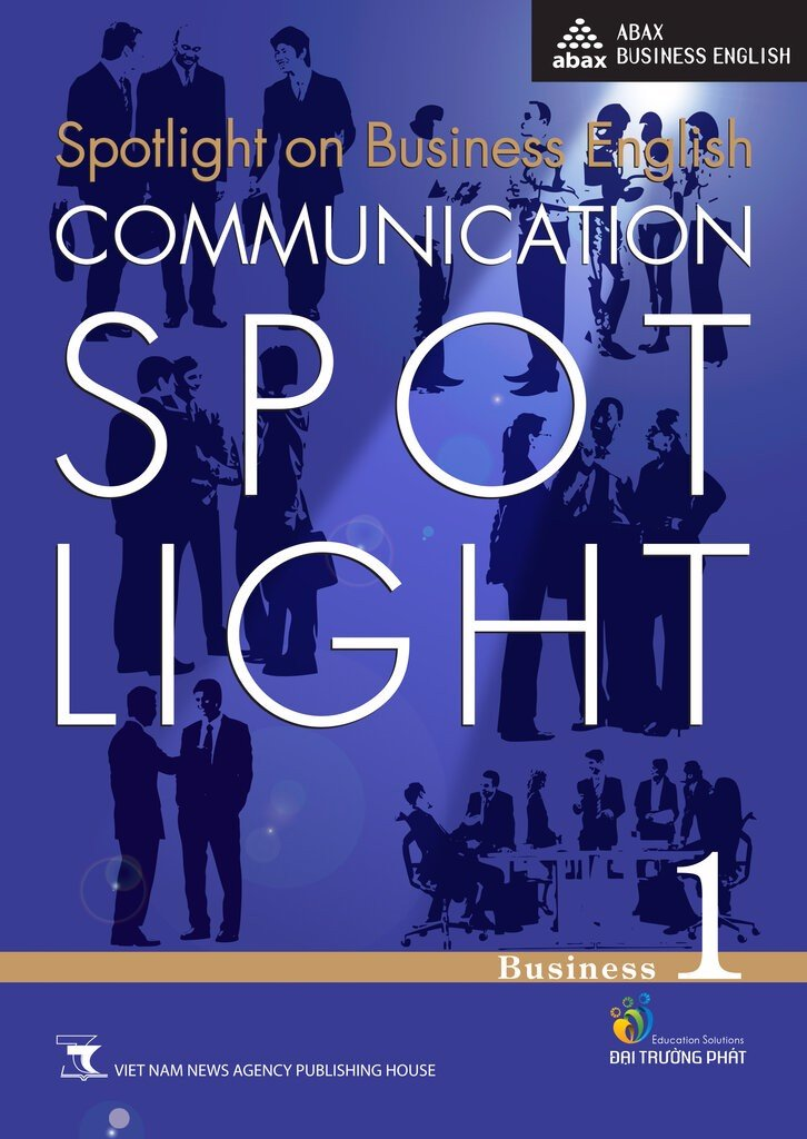 Communication Spotlight Business 1 Student's Book (with MP3 CD)