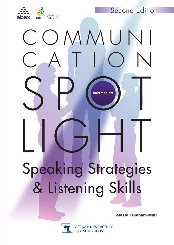 Communication Spotlight 2e Intermediate Student's Book with MP3 CD