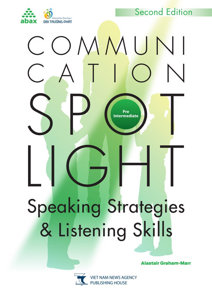 Communication Spotlight 2e Pre-Intermediate Student's Book with MP3 CD