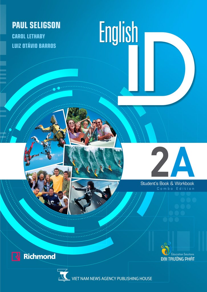 English ID 2A Student's Book