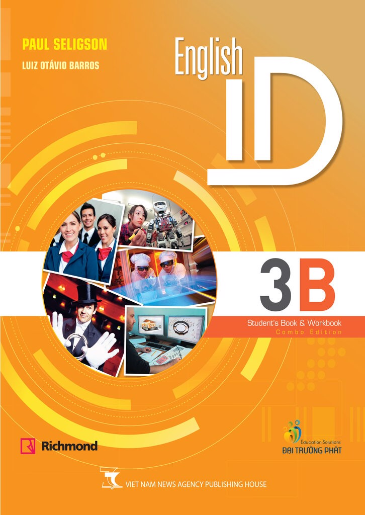 English ID 3A Student's Book