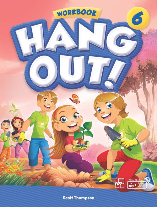 Hang Out 6 - Workbook