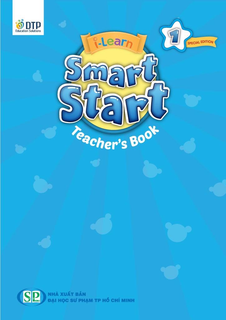 i-Learn Smart Start 1 Teacher's Book Special Edition