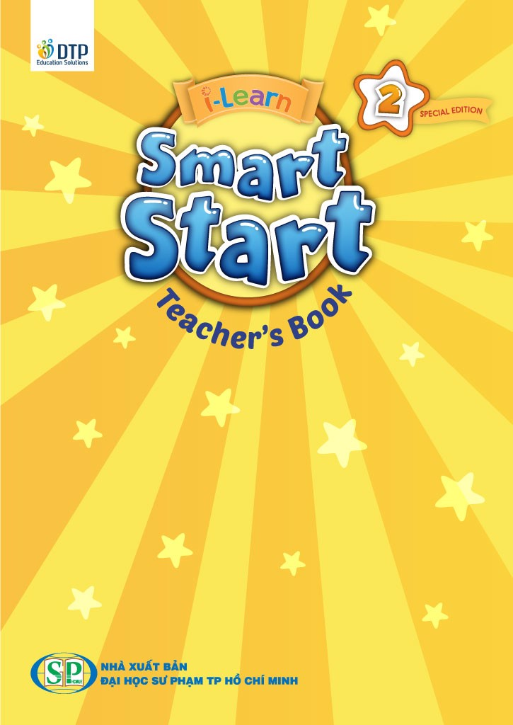i-learn Smart Start 2 Teacher's book Special Edition