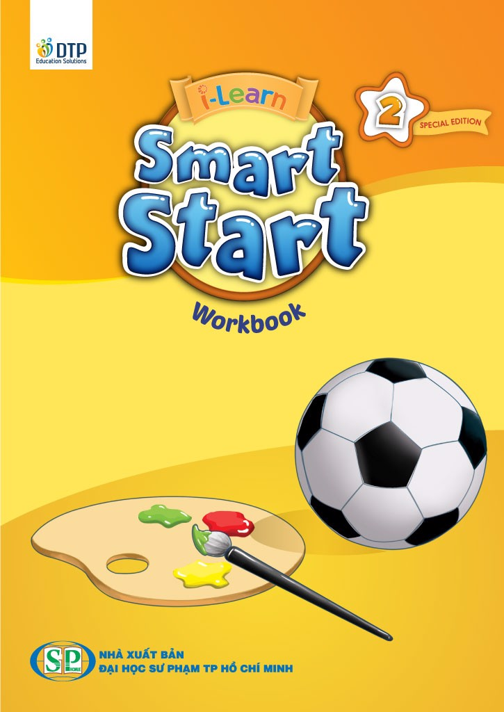 i-learn Smart Start 2 Workbook Special Edition