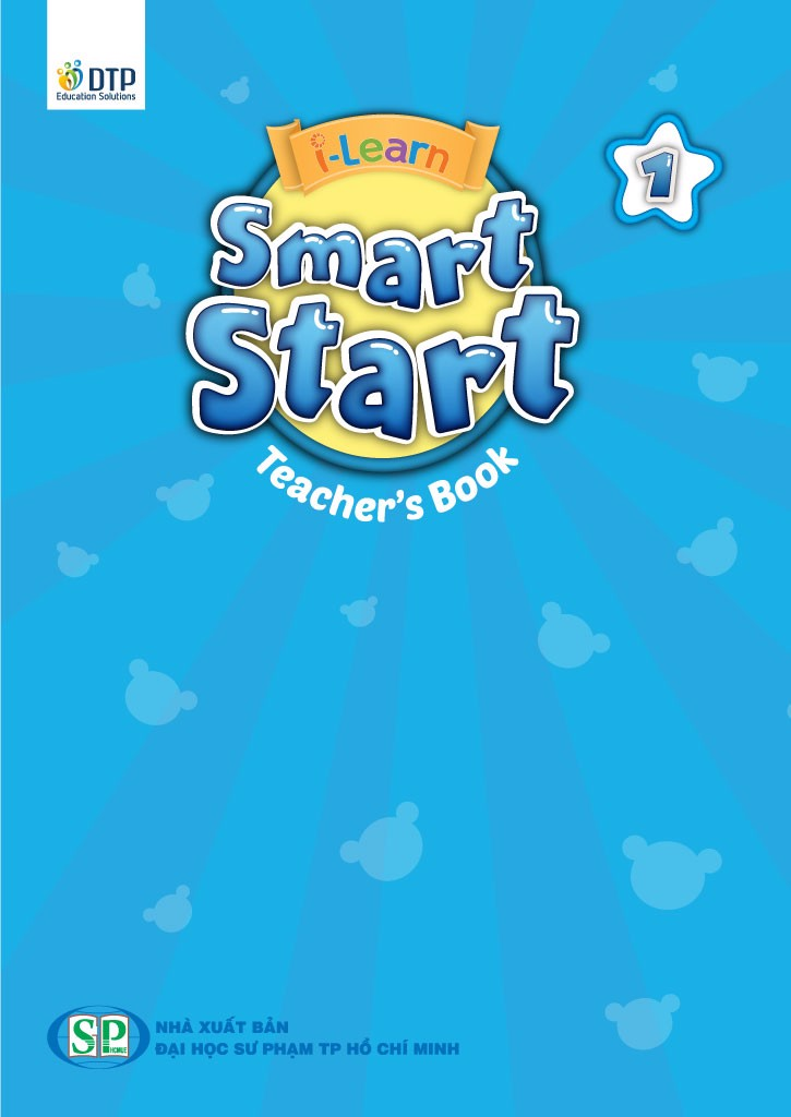 i-Learn Smart Start 1 Teacher's Book