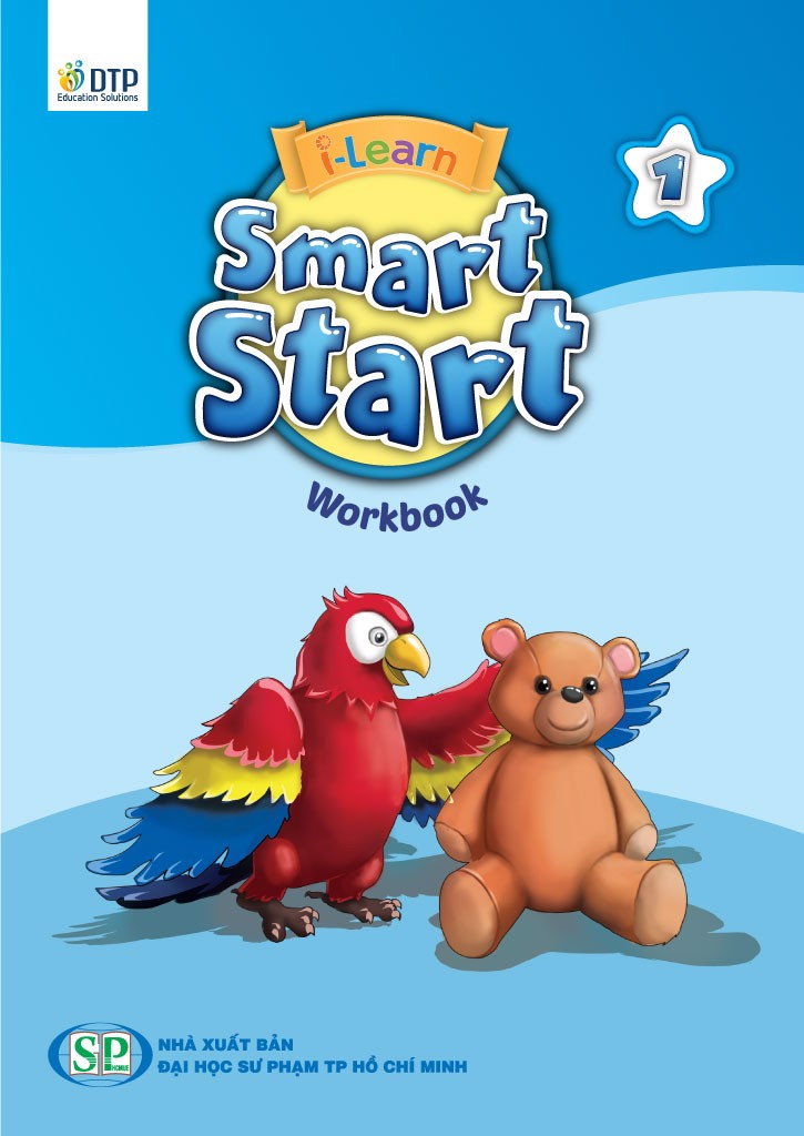 i-Learn Smart Start 1 WorkBook