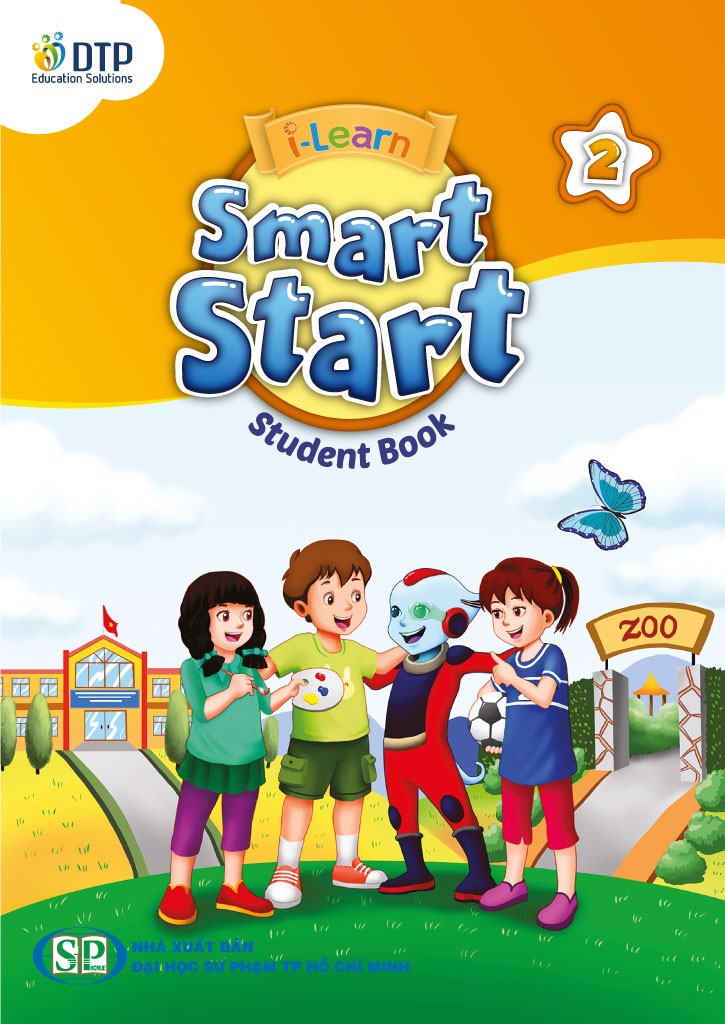 i-Learn Smart Start 2 Student's Book