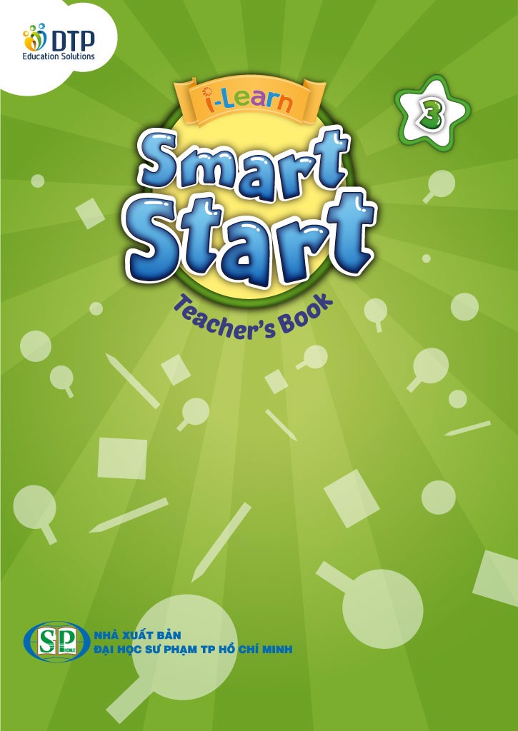 i-Learn Smart Start 3 Teacher's Book