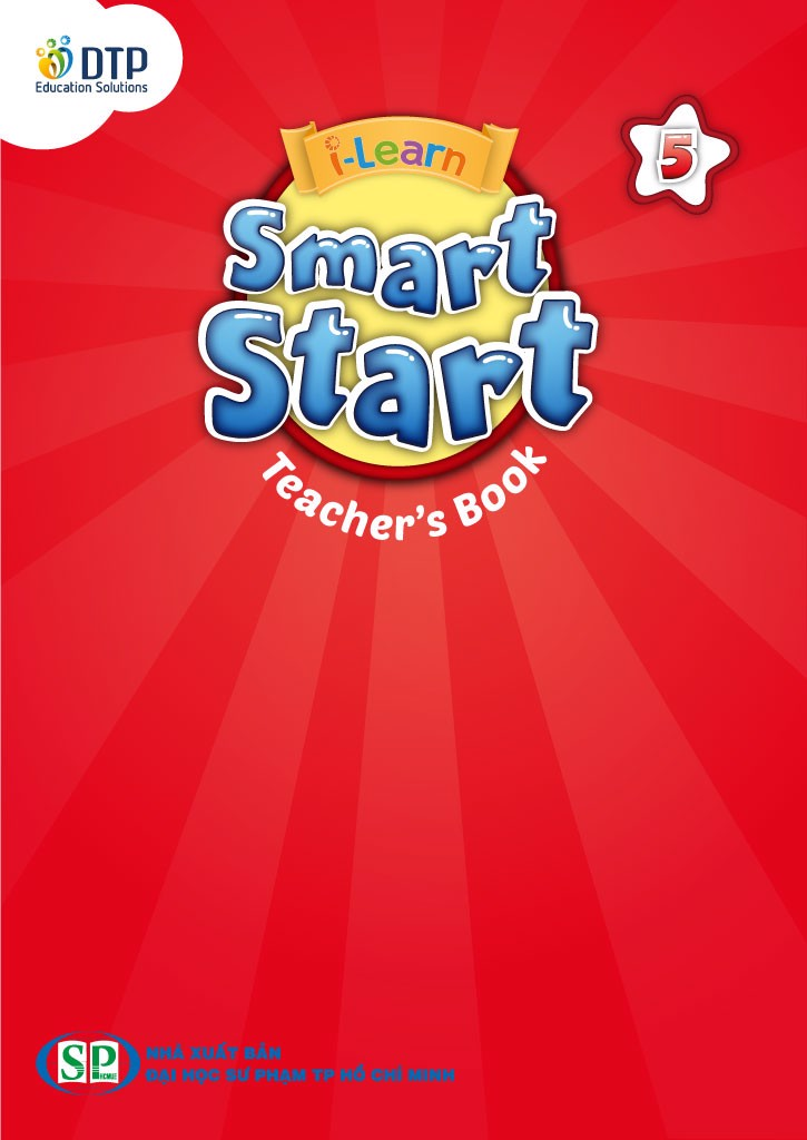 i-Learn Smart Start 5 Teacher's Book