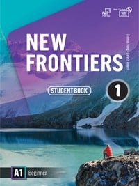 New Frontiers 1 - Student Book