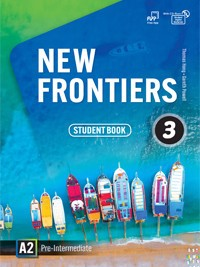New Frontiers 3 - Student Book