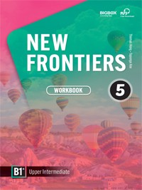 New Frontiers 5 - Workbook