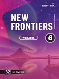 New Frontiers 6 - Workbook