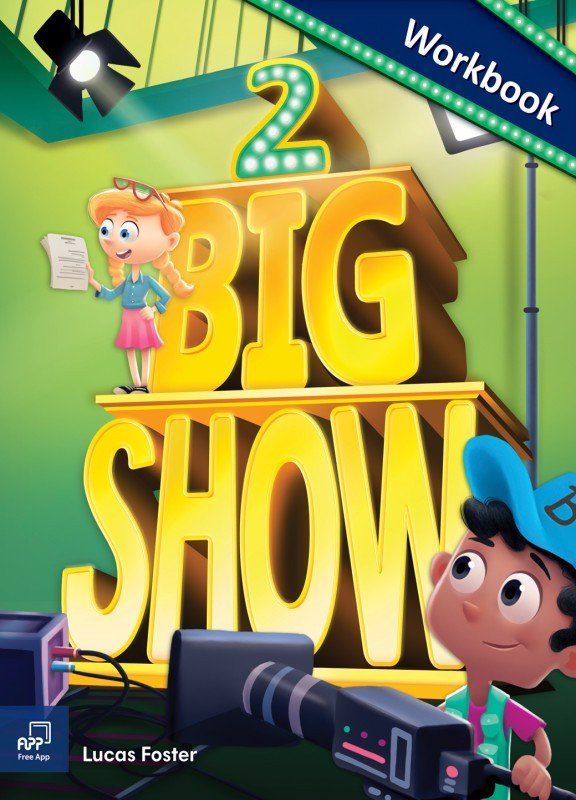 Big Show 2  - Workbook