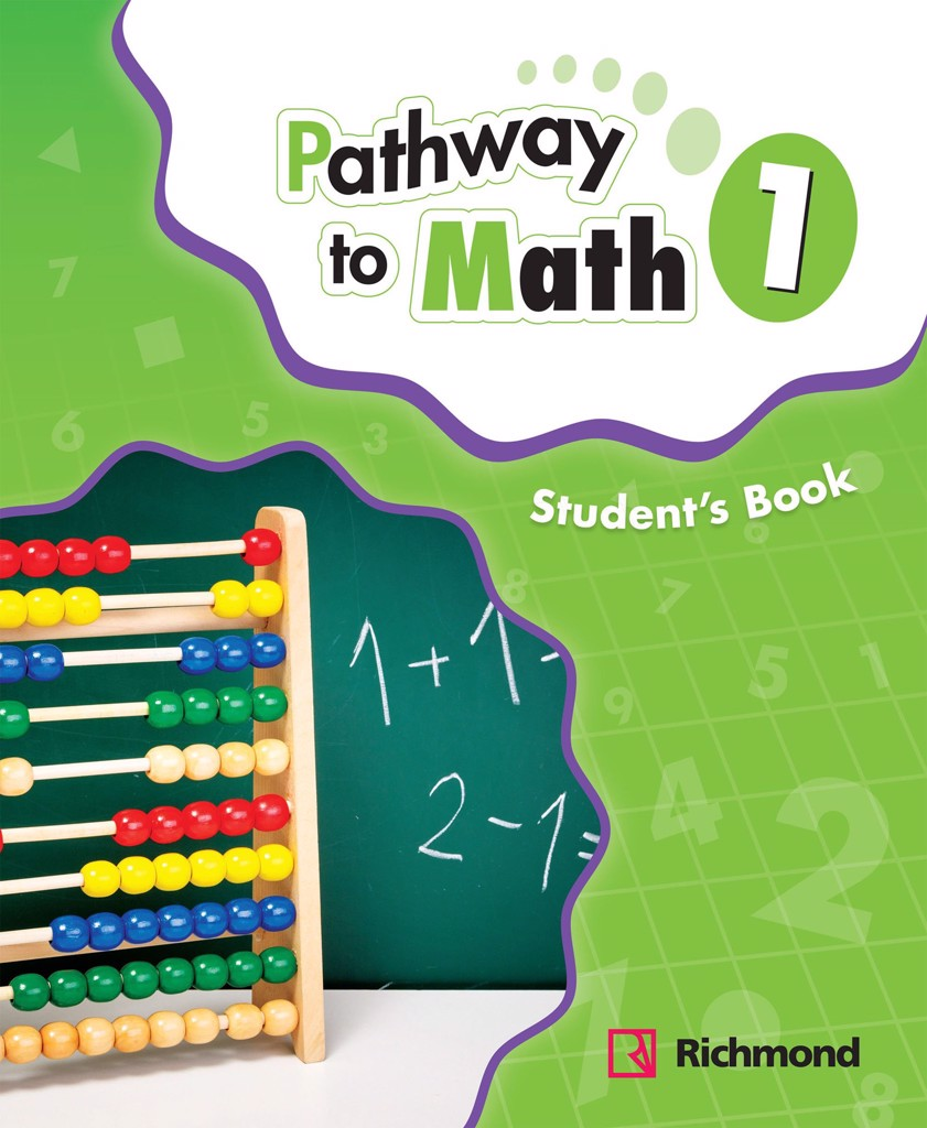 Pathway To Math 1 Pack (Student's Book with Activity Cards)