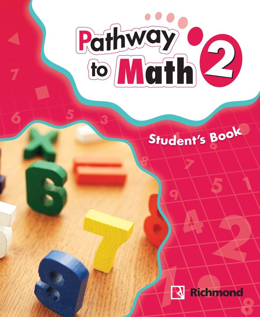 Pathway To Math 2 Student's Book