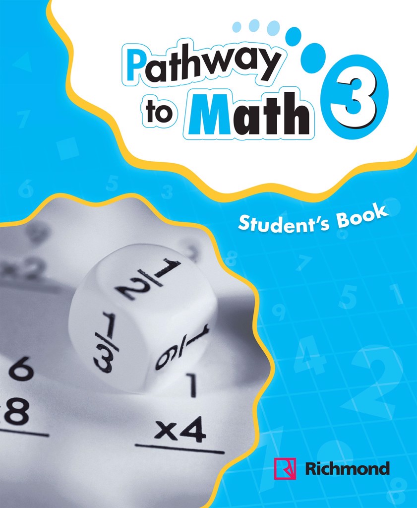 Pathway to Math 3 Student's Book