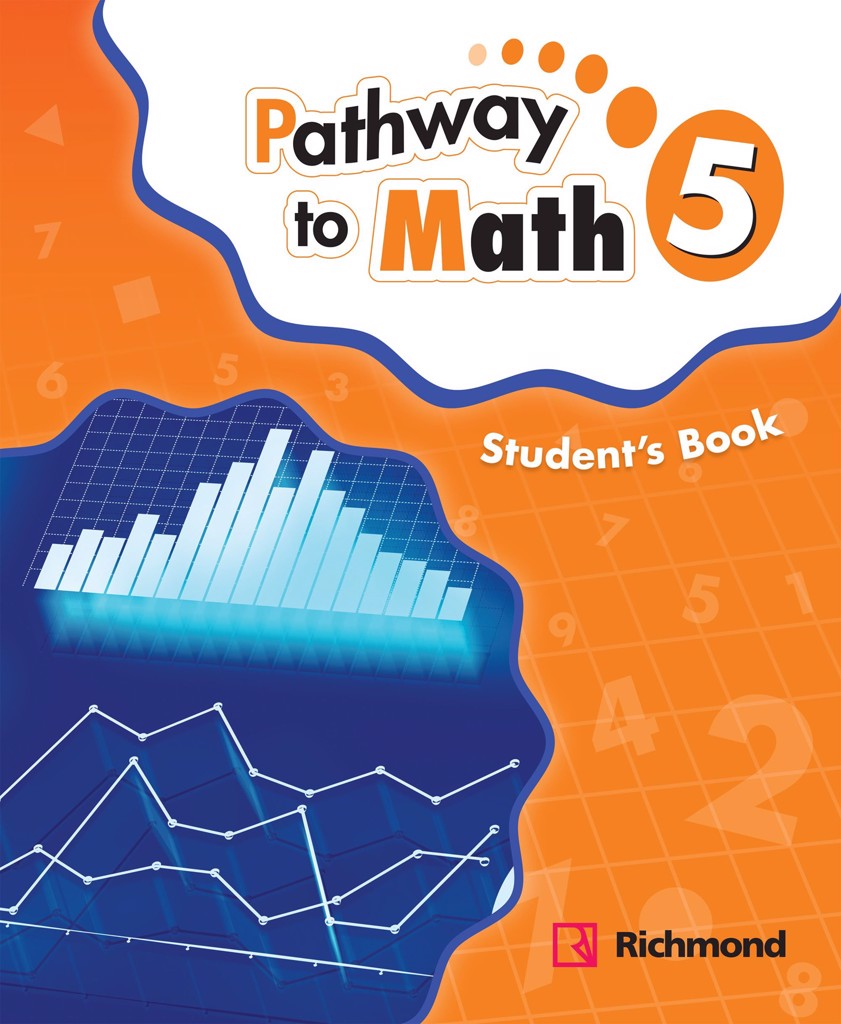 Pathway to Math 5 Student's Book