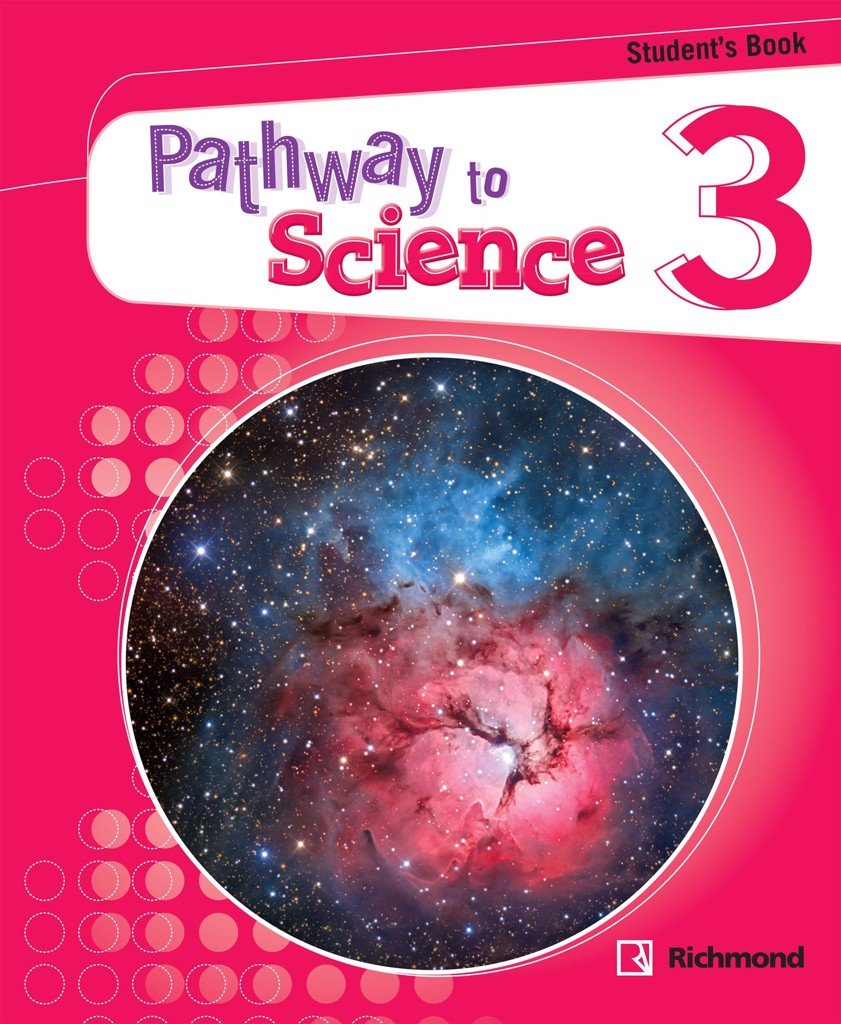 Pathway To Science 3 Pack (Student's Book with Activity Cards)