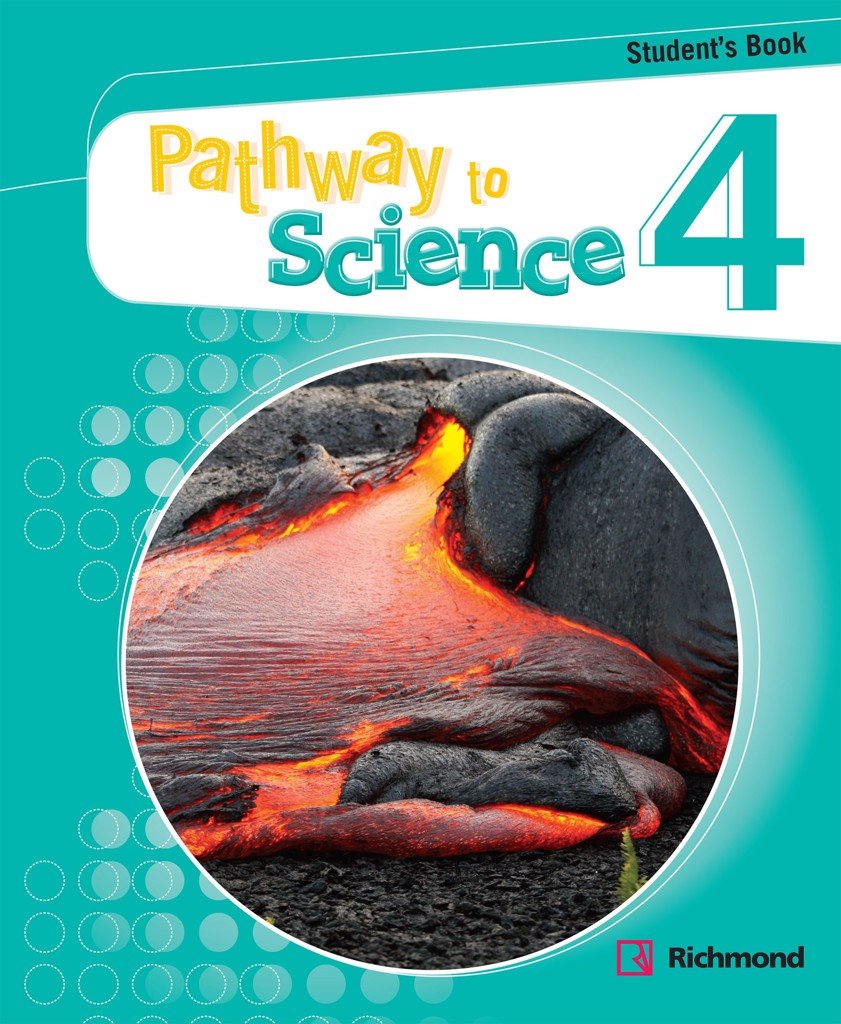 Pathway To Science 4 Pack (Student's Book with Activity Cards)
