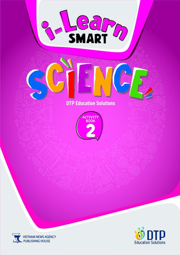 i-Learn Smart Science 2 Activity Book