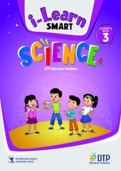 i-Learn Smart Science 3 Activity Book