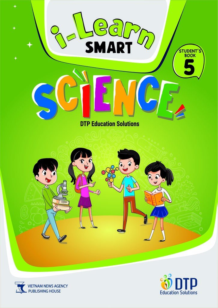i-Learn Smart Science 5 Activity Book