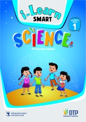 i-Learn Smart Science 1 Student Book