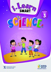i-Learn Smart Science 3 Student Book