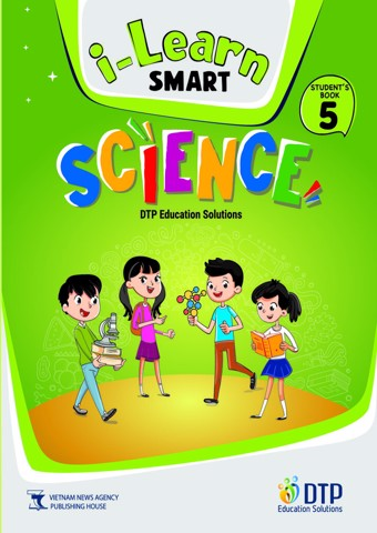 i-Learn Smart Science 5 Student Book