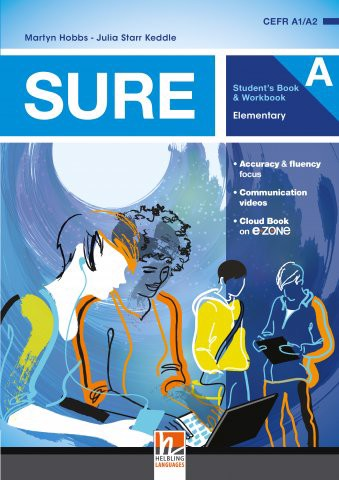 Sure Elementary A Student's, Workbook with access code to e-zone