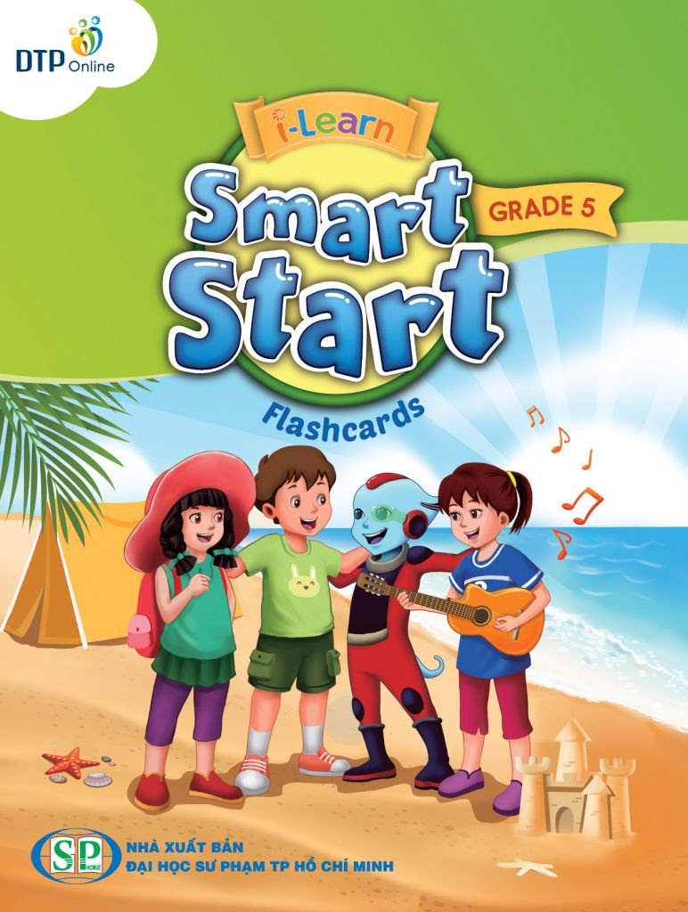 i-Learn Smart Start  Grade 5 Flashcards
